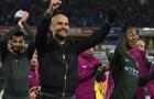 Man City hiện tại tốt hơn cả Barca của Pep