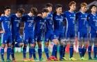 CLB Ulsan Huyndai FC công bố danh sách đấu đội tuyển U23 Việt Nam