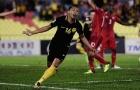 Lộ lý do cầu thủ Malaysia không chuyển đến thi đấu tại Thái Lan