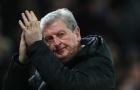 HLV Hodgson tự hào chặn Man City kéo dài kỷ lục