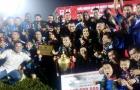 Truyền thông nước ngoài đánh giá cao sự kịch tính của V-League