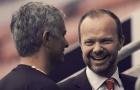 Với MU, tiếp tục chiều chuộng Mourinho là tự sát