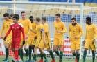 HLV Park Hang-seo cảnh báo học trò trước trận gặp Australia