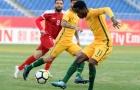 U23 Australia có thể vắng 2 trụ cột khi gặp Việt Nam