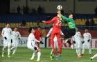 Tử huyệt bóng bổng: Giải pháp nào cho U23 Việt Nam?