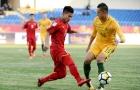 Cựu tuyển thủ Australia chỉ ra sai lầm khiến đội nhà thua U23 Việt Nam