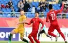 U23 Việt Nam: Xin đừng quên bài học mang tên Uzbekistan