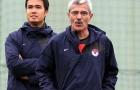 'HLV Park Hang-seo biết khắc phục điểm yếu của U23 Việt Nam'