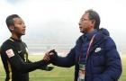 U23 Malaysia sẵn sàng gây sốc trước U23 Hàn Quốc