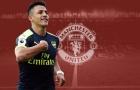 Lịch sử lặp lại, và Sanchez sẽ thay đổi vận mệnh MU?