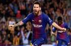 """Messi đối đầu Kante: Khi """"số 10"""" đụng độ """"siêu máy quét"""""""