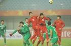 HLV Phan Thanh Hùng tin đội tuyển U23 Việt Nam vượt qua Qatar