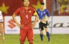 Trung vệ Tiến Dũng tiết lộ về quả sút penalty quyết định trận gặp Iraq
