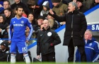 Mohamed Salah tiết lộ mối quan hệ tốt đẹp với Jose Mourinho