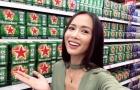 Khám phá Tết hoàn hảo của sao Việt