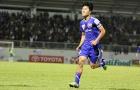 Trở về từ U23 Việt Nam, Xuân Trường đeo băng thủ quân ở HAGL