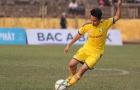 Tiền vệ SLNA cạnh tranh danh hiệu 'Bàn thắng đẹp nhất lượt 1 AFC Cup'