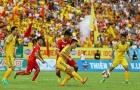 V-League 2018: Nóng suất trụ hạng, chờ hiệu ứng của U23 Việt Nam