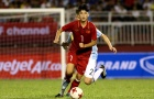 'Hot boy' ĐT U23 Việt Nam hy vọng được thi đấu tại V-League