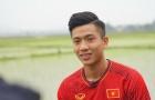 SLNA: Không phải cứ U23 Việt Nam là mặc nhiên đá chính
