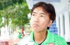 HLV Miura: 'Thanh lý Possebon là quyết định của lãnh đạo'