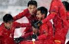 U23 Việt Nam đang truyền cảm hứng cho bóng đá Việt Nam