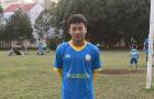 S.Khánh Hòa không có biến động về lực lượng ở mùa giải 2018