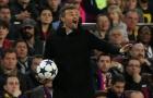 Đòi lương cao như ở Barcelona, Enrique khó thay chỗ Conte