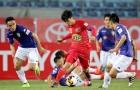 V-League 2018: Chưa đá đã nóng 'nội chiến' U23 Việt Nam