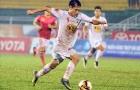 HLV Phan Thanh Hùng góp ý để HAGL trở nên hoàn hảo