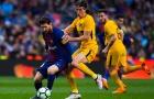 Hãy trao tượng vàng Oscar cho Messi
