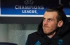 HLV Zidane lý giải việc loại Gareth Bale ở đội hình chính