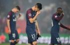 'Thất vọng quá lớn cho PSG khi bị loại ở Champions League'