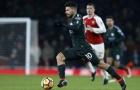 Tiền đạo số 1 Man City 'đổ bệnh', Guardiola tái mặt
