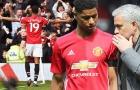 MU vs Sevilla: Trọng tài 'bẻ còi' bắt chính, Mourinho ra lệnh khẩn