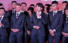 CLB TP.HCM xuất quân hoành tráng, đặt mục tiêu Top 3 V-League