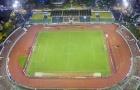 Sân Thống Nhất thay 'áo mới' trước thềm mùa giải mới 2018