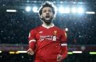 Trái với Ronaldo, Mohamed Salah là một thiên tài khiêm tốn