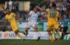 Quảng Nam 1-0 FLC Thanh Hóa: Tiến Dũng và đồng đội thua đau