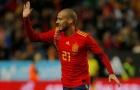 David Silva bất ngờ 'chia tay' tuyển Tây Ban Nha