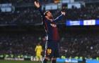 Thủ lĩnh mới ở Nou Camp: Câu chuyện của riêng Messi