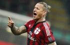Góc AC Milan: Cuối tháng ba, lại nhớ Philippe Mexes!
