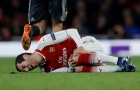 Arsenal mất trụ cột trước trận gặp Southampton