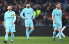 Man City và Barca: Đôi khi, người tính không bằng trời tính