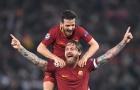 Thắng Barca, De Rossi mơ đến cúp bạc Champions League