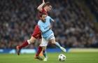 Mất oan bàn thắng, Silva mỉa mai UEFA