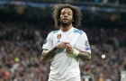 Real vào bán kết, Marcelo 'đá xoáy' Barcelona