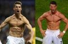 Bí mật phía sau phong độ và thể trạng đỉnh cao của Cristiano Ronaldo
