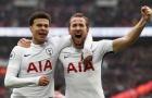 Giữa tâm bão, Harry Kane được đồng đội Tottenham 'dỗ dành'