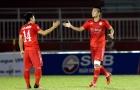 CLB TPHCM mất trung vệ Vũ Ngọc Thịnh hết mùa giải 2018